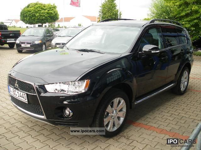Mitsubishi Outlander 2.0 2012 photo - 9
