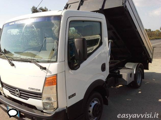 Nissan Cabstar 2.4 2007 photo - 7
