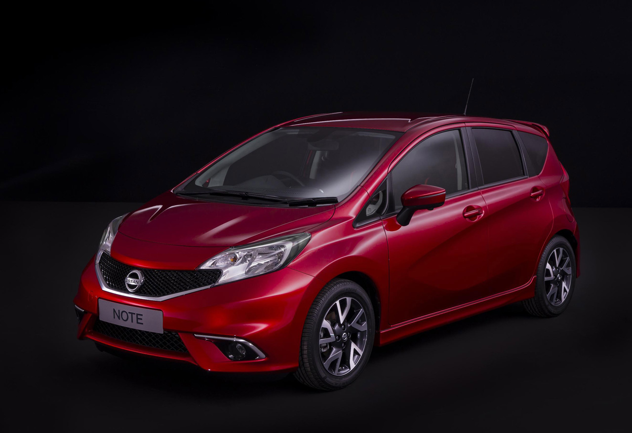 Nissan Note 1.2 2014 photo - 12