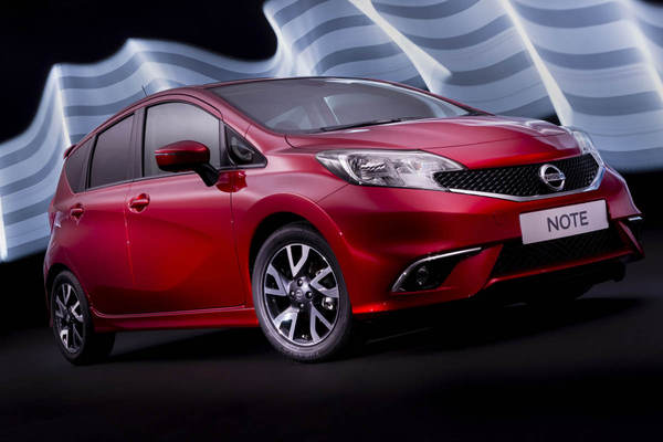 Nissan Note 1.2 2014 photo - 5