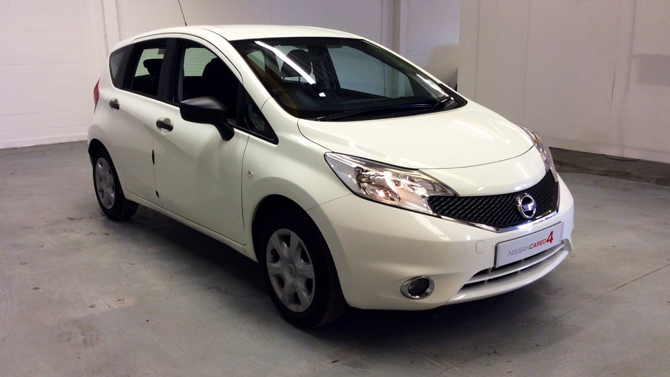Nissan Note 1.2 2014 photo - 8