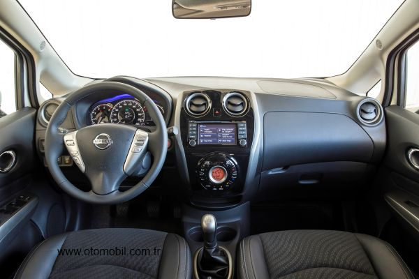 Nissan Note 1.5 2014 photo - 10