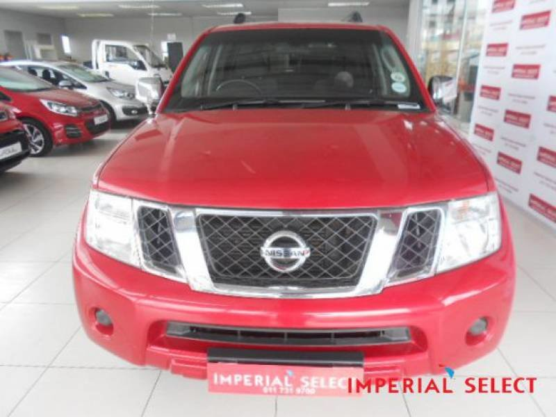 Nissan Pathfinder 2.5 2013 photo - 7