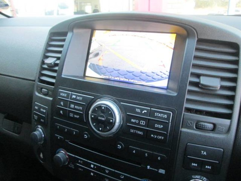 Nissan Pathfinder 3.0 2014 photo - 1