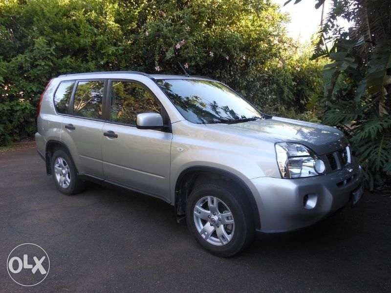 Nissan X-Trail 2.0 2010 photo - 8