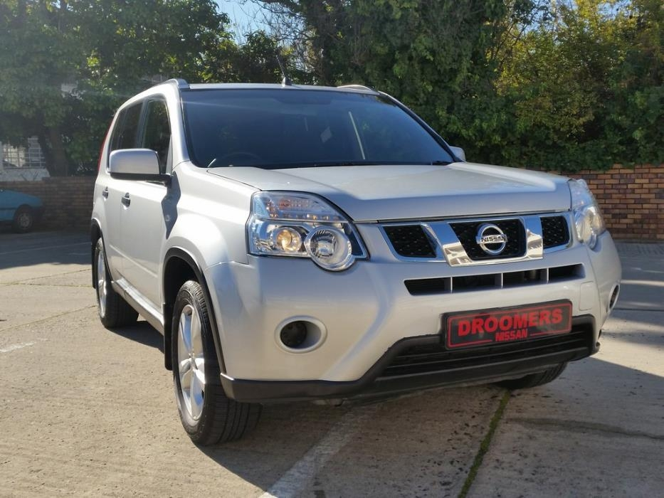 Nissan X-Trail 2.0 2013 photo - 10