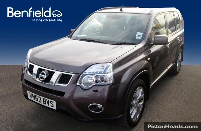 Nissan X-Trail 2.0 2013 photo - 12