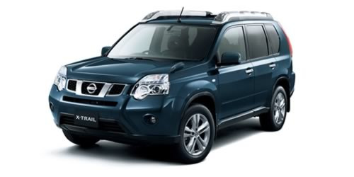 Nissan X-Trail 2.0 2013 photo - 2
