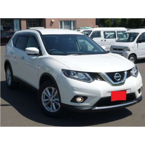 Nissan X-Trail 2.0 2014 photo - 1