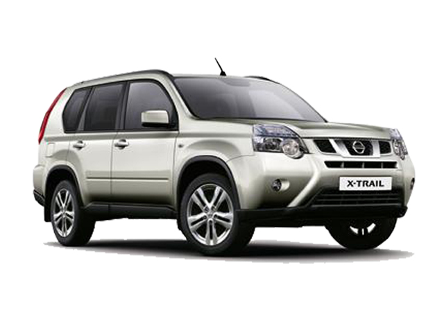 Nissan X-Trail 2.0 2014 photo - 12