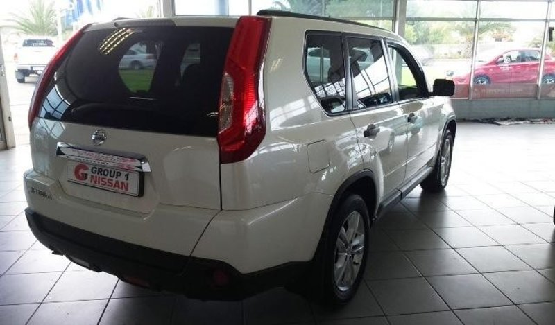 Nissan X-Trail 2.0 2014 photo - 8