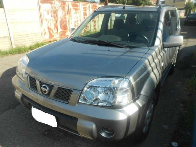Nissan X-Trail 2.2 2007 photo - 12