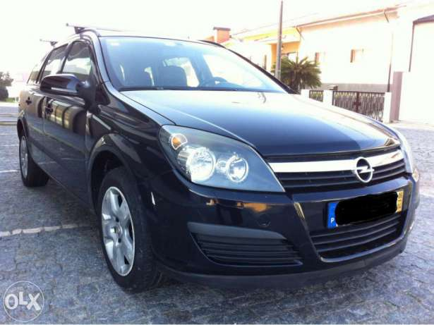 Opel Astra 1.3 2006 photo - 10