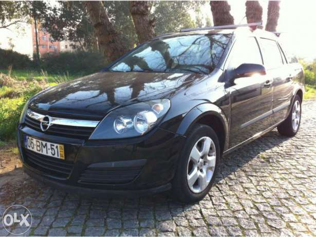 Opel Astra 1.3 2006 photo - 11