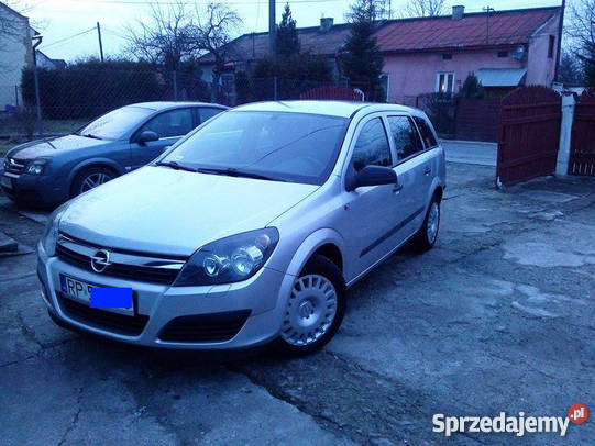 Opel Astra 1.3 2006 photo - 8