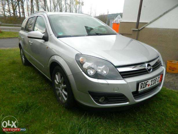 Opel Astra 1.3 2006 photo - 9