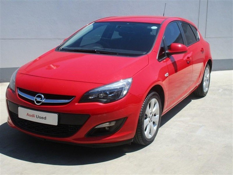 Opel astra 1 6 2014 technical specifications interior for Opel astra 2014 interior