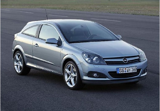 Opel Astra 1.8 2010 photo - 10