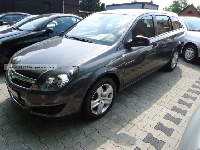 Opel Astra 1.8 2010 photo - 6