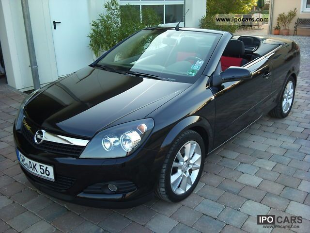 Opel Astra 1.9 2007 photo - 2
