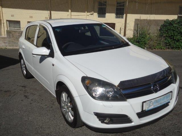 Opel Astra 1.9 2007 photo - 3
