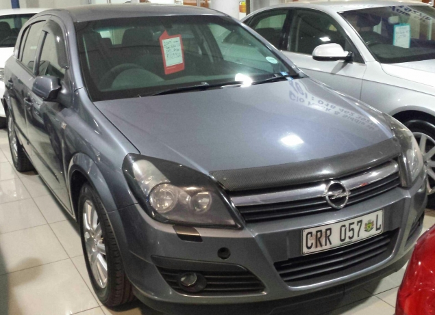 Opel Astra 1.9 2007 photo - 5
