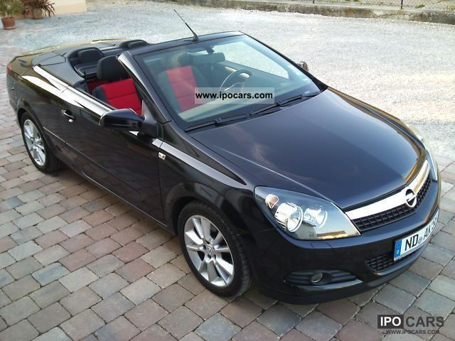 Opel Astra 1.9 2007 photo - 8