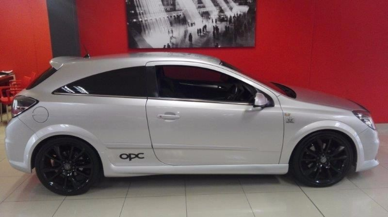 Opel Astra 2.2 2007 Technical specifications | Interior and Exterior ...