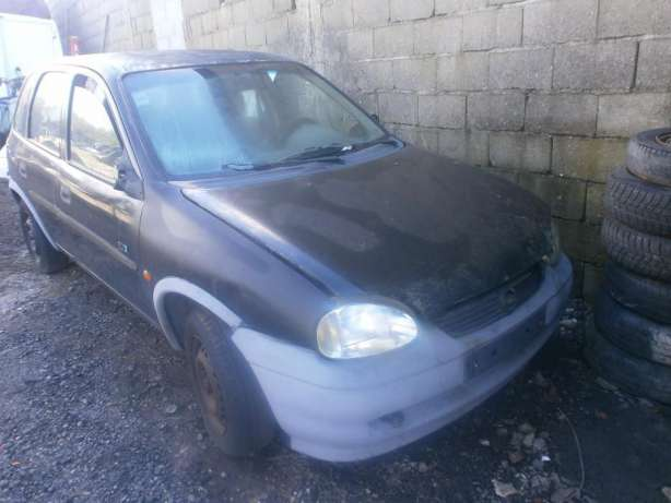 Opel Corsa 1.0 1997 photo - 7