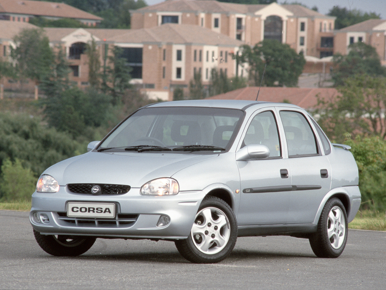 opel corsa 1 2 1998 technical specifications interior and exterior photo. Black Bedroom Furniture Sets. Home Design Ideas