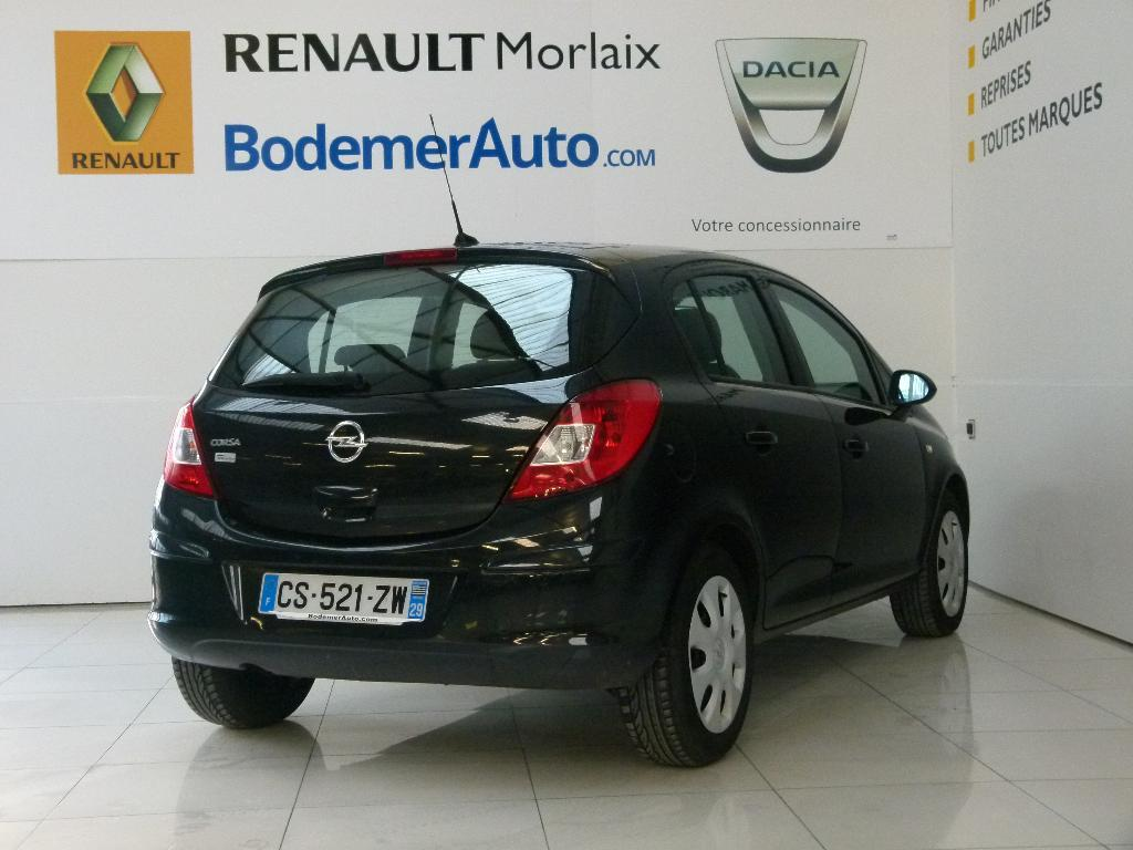 Opel Corsa 1.2 2013 photo - 11
