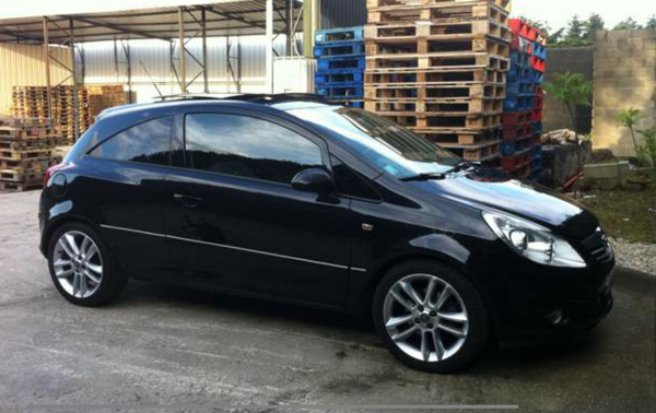Opel Corsa 1.3 2014 photo - 11