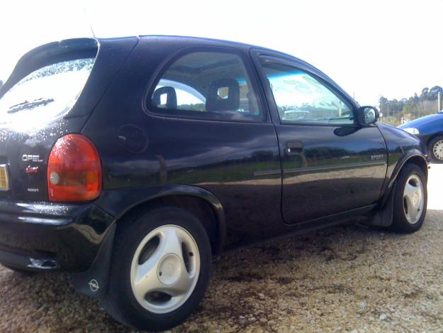 Opel Corsa 1.5 1999 photo - 11