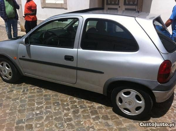 Opel Corsa 1.5 1999 photo - 9