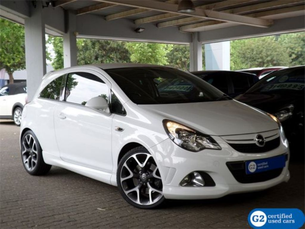 Opel Corsa 1.6 2014 photo - 6