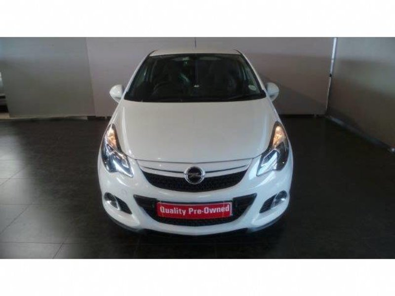 Opel Corsa 1.6 2014 photo - 7