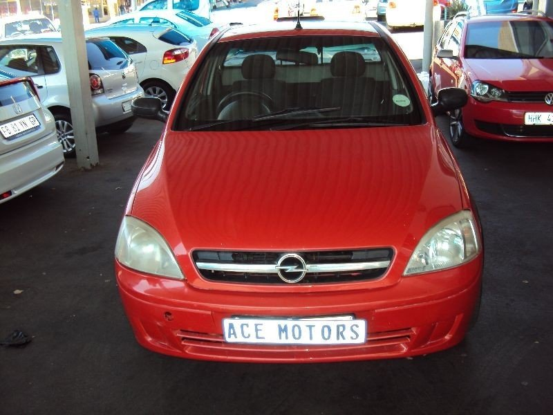 opel corsa 1 8 2007 technical specifications interior and exterior photo. Black Bedroom Furniture Sets. Home Design Ideas