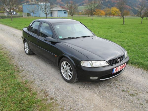 Opel Insignia 1.8 1997 photo - 12