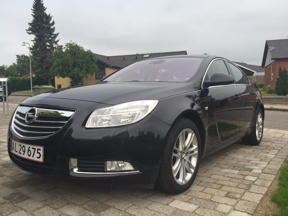 Opel Insignia 1.8 1997 photo - 8