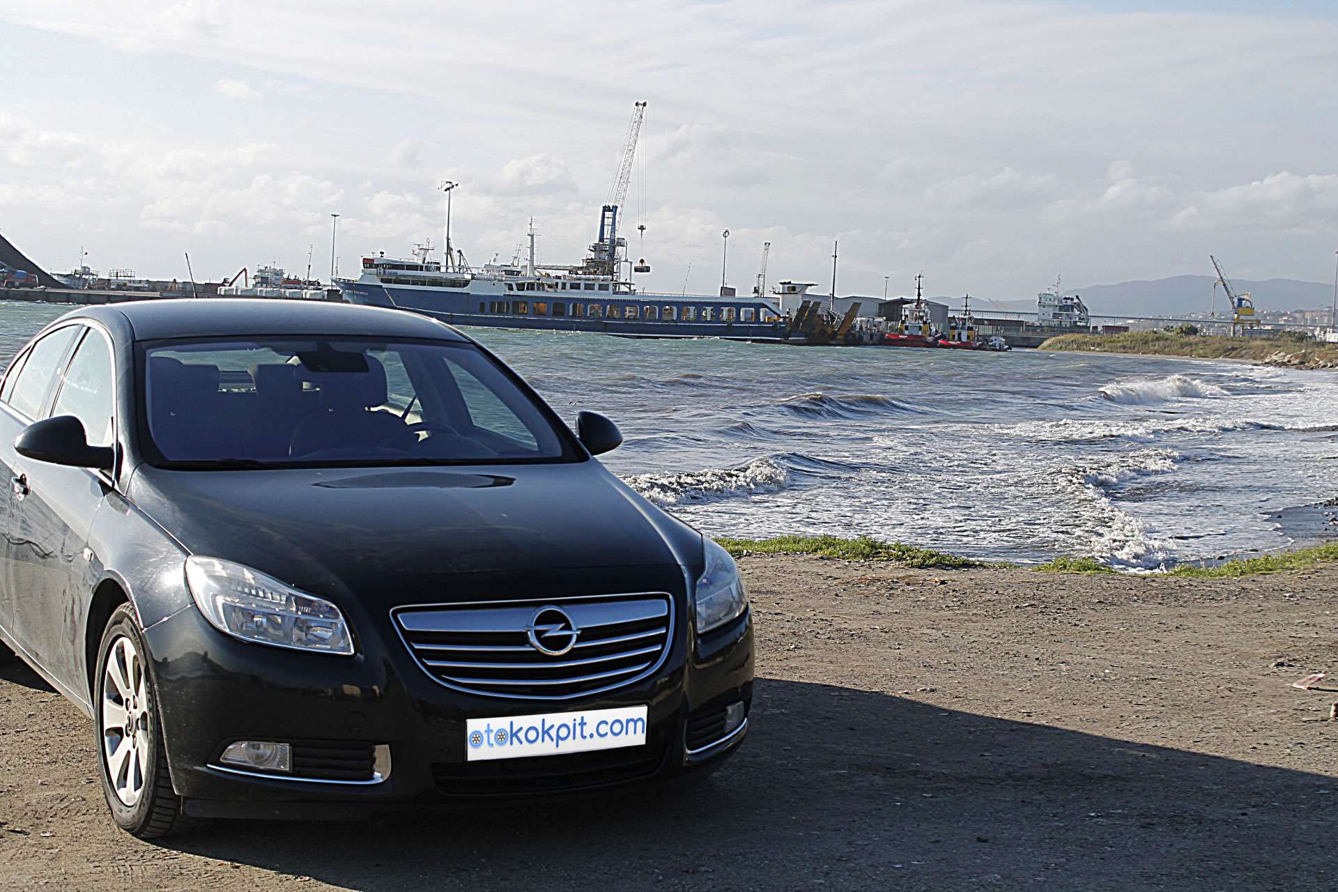 Opel Insignia 2.0 2012 photo - 10