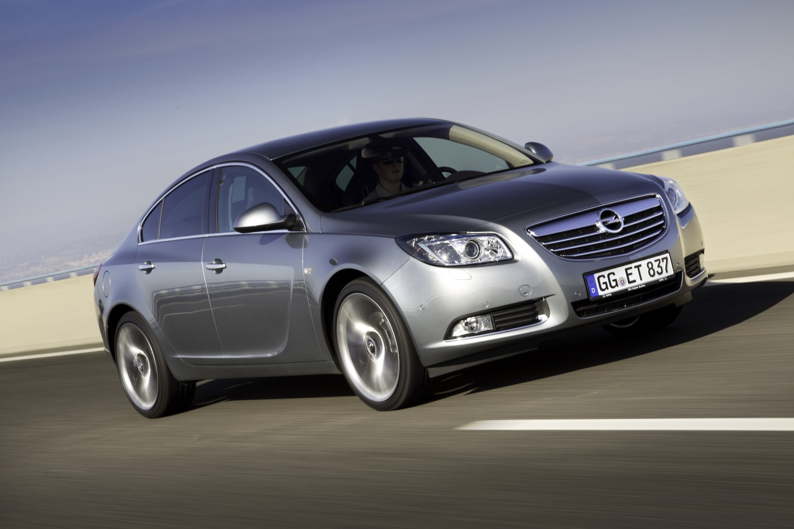 Opel Insignia 2.0 2012 photo - 11