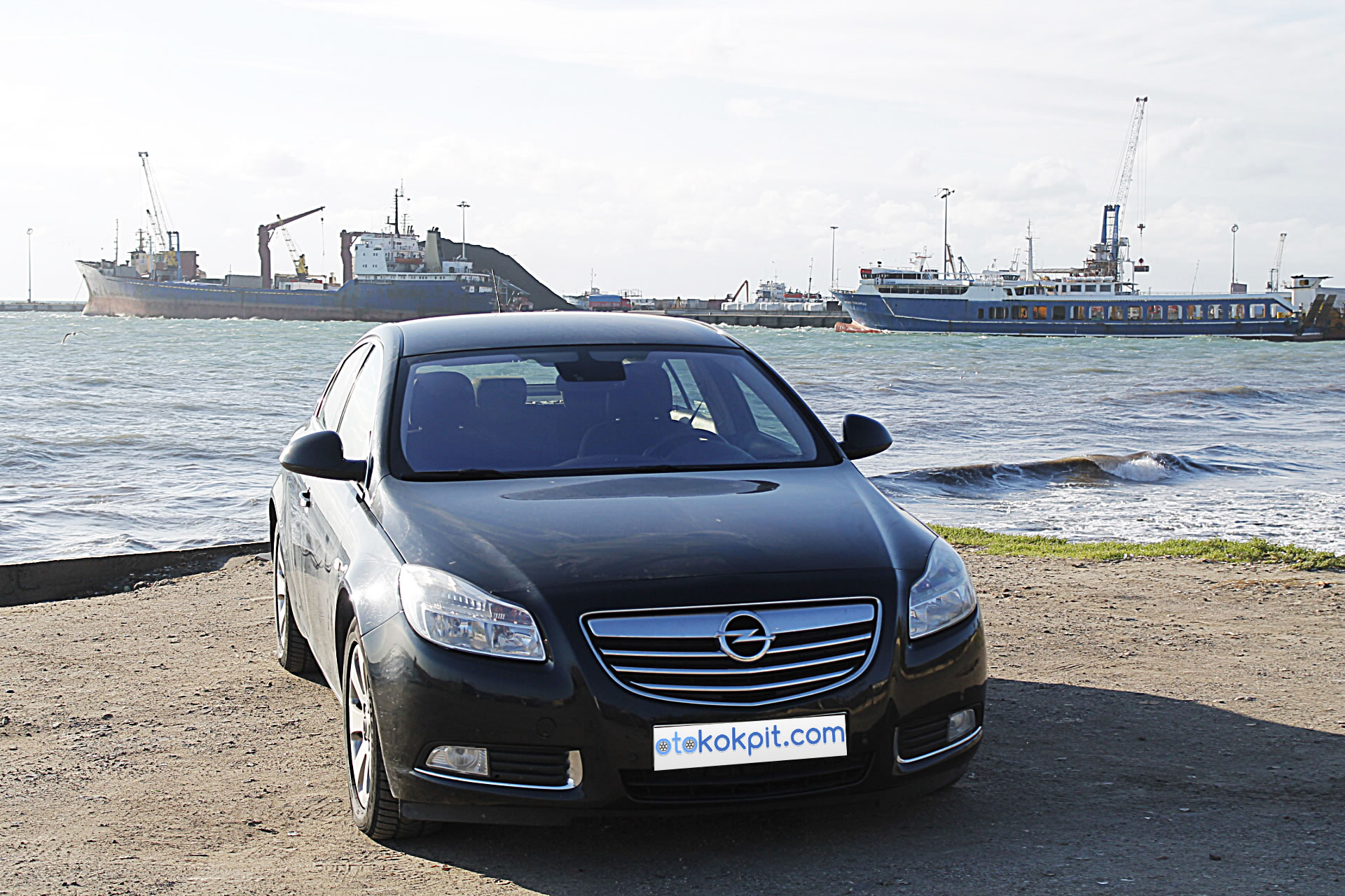 Opel Insignia 2.0 2012 photo - 12