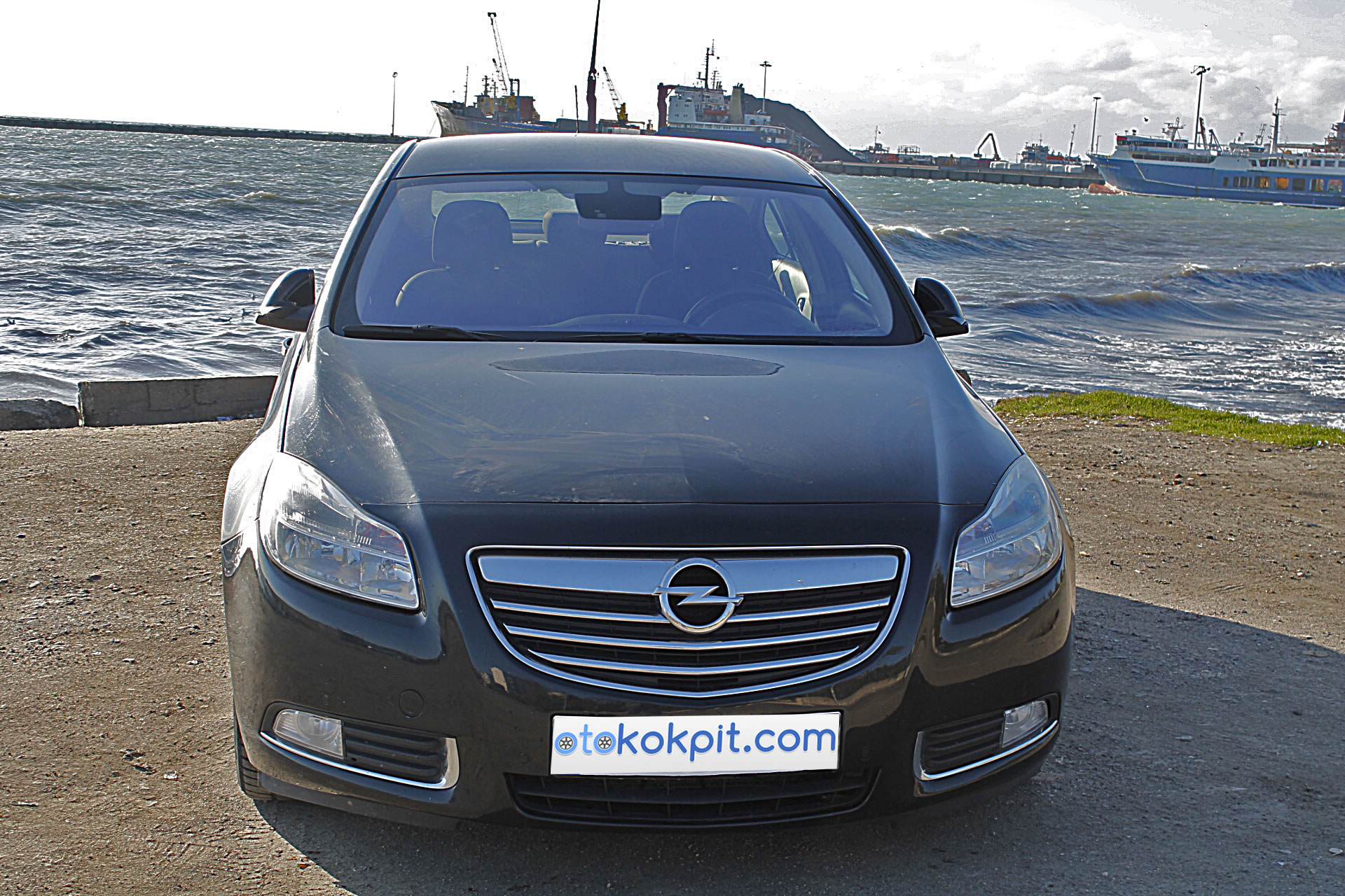 Opel Insignia 2.0 2012 photo - 5