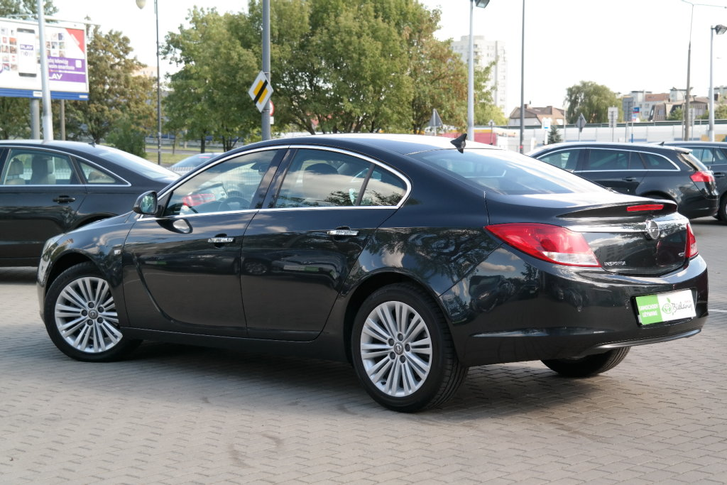 Opel Insignia 2.0 2013 photo - 11
