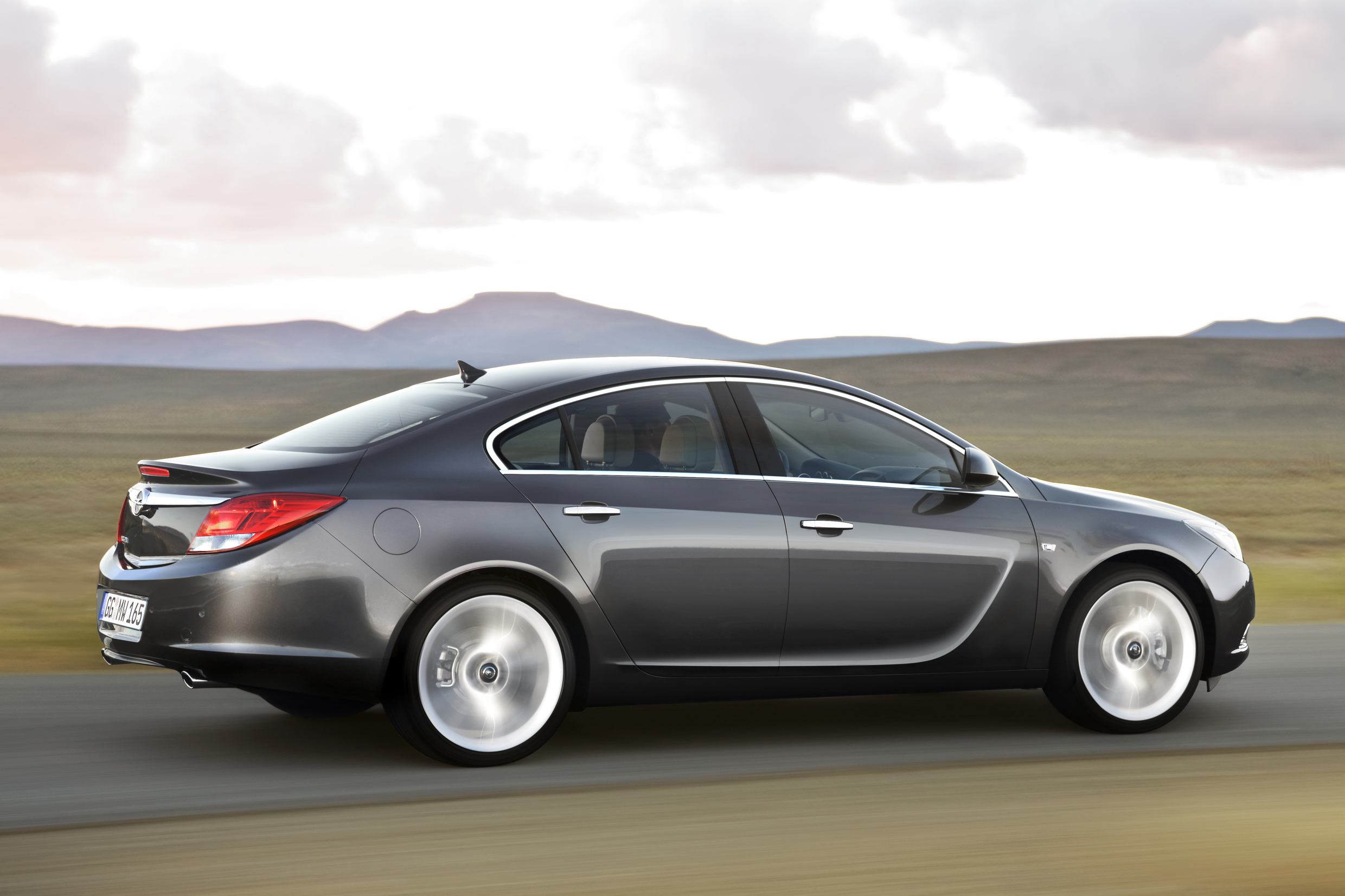 Opel Insignia 2.0 2013 photo - 6