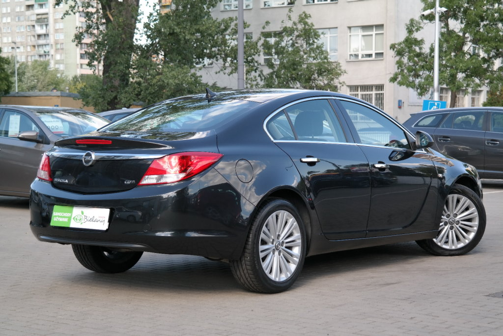 Opel Insignia 2.0 2013 photo - 7