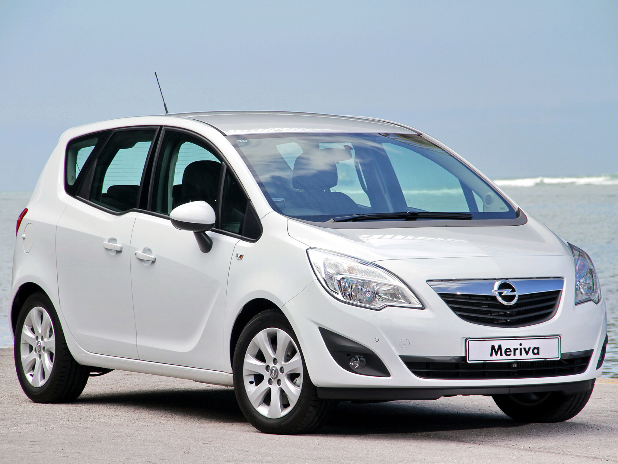 opel meriva 1 4 2012 technical specifications interior and exterior photo. Black Bedroom Furniture Sets. Home Design Ideas