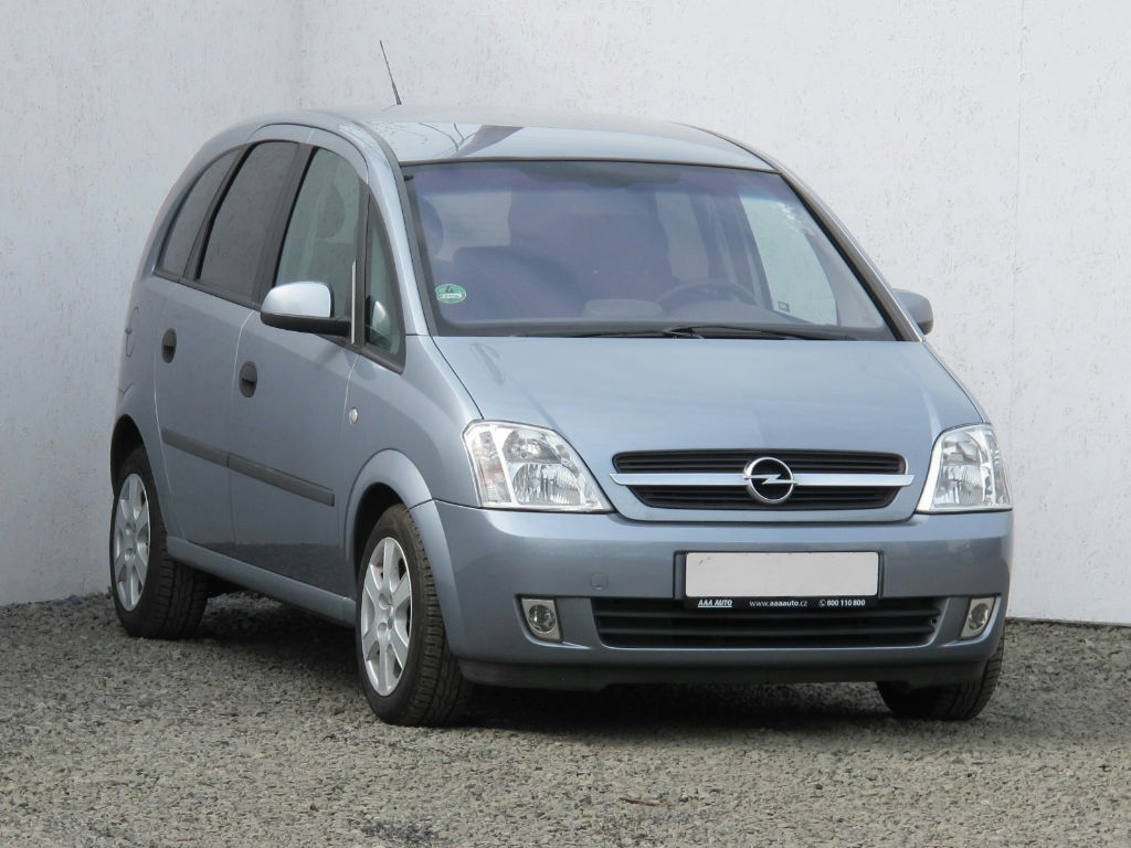 opel meriva 1 6 2011 technical specifications interior and exterior photo. Black Bedroom Furniture Sets. Home Design Ideas