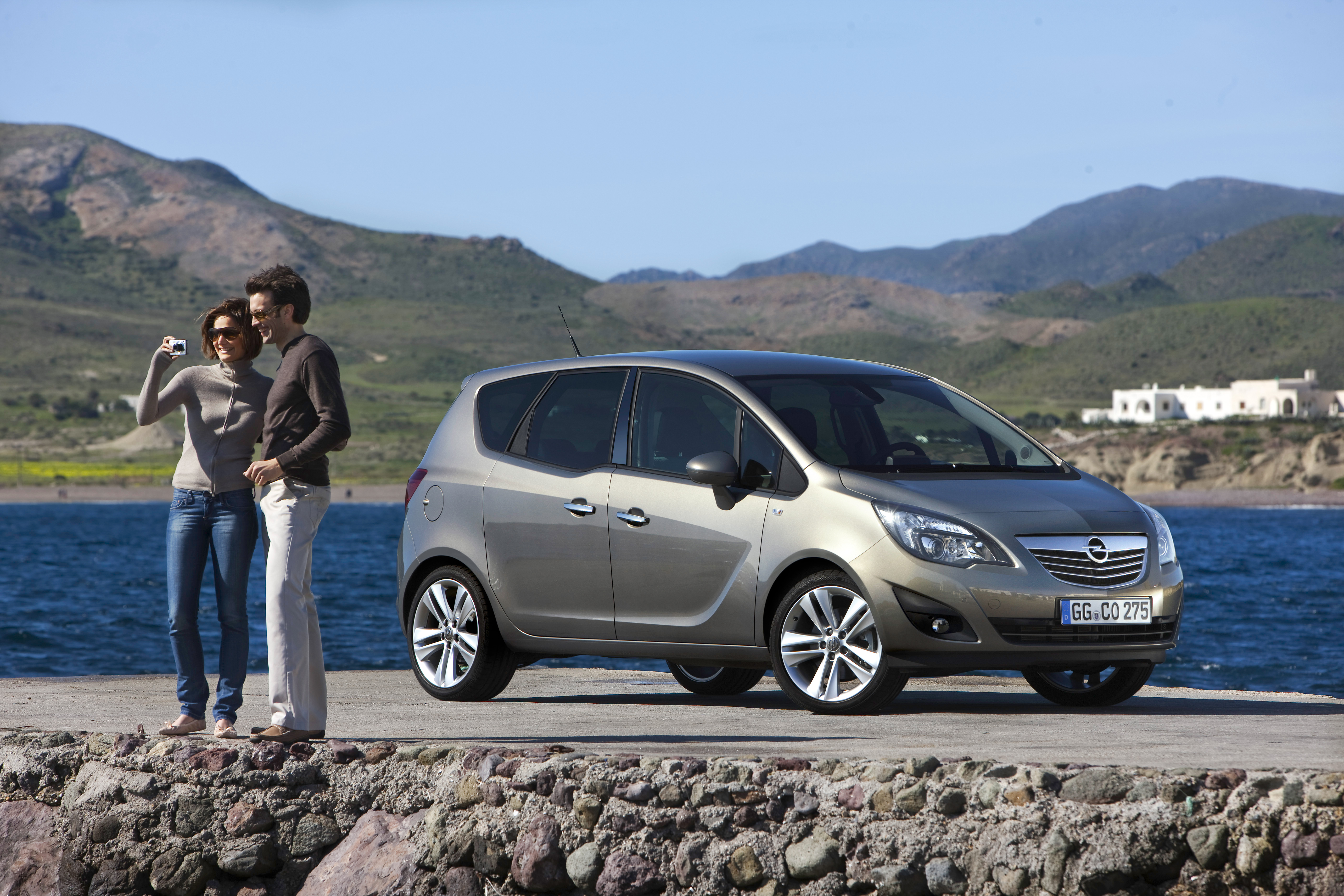 opel meriva 1 7 2012 technical specifications interior and exterior photo. Black Bedroom Furniture Sets. Home Design Ideas