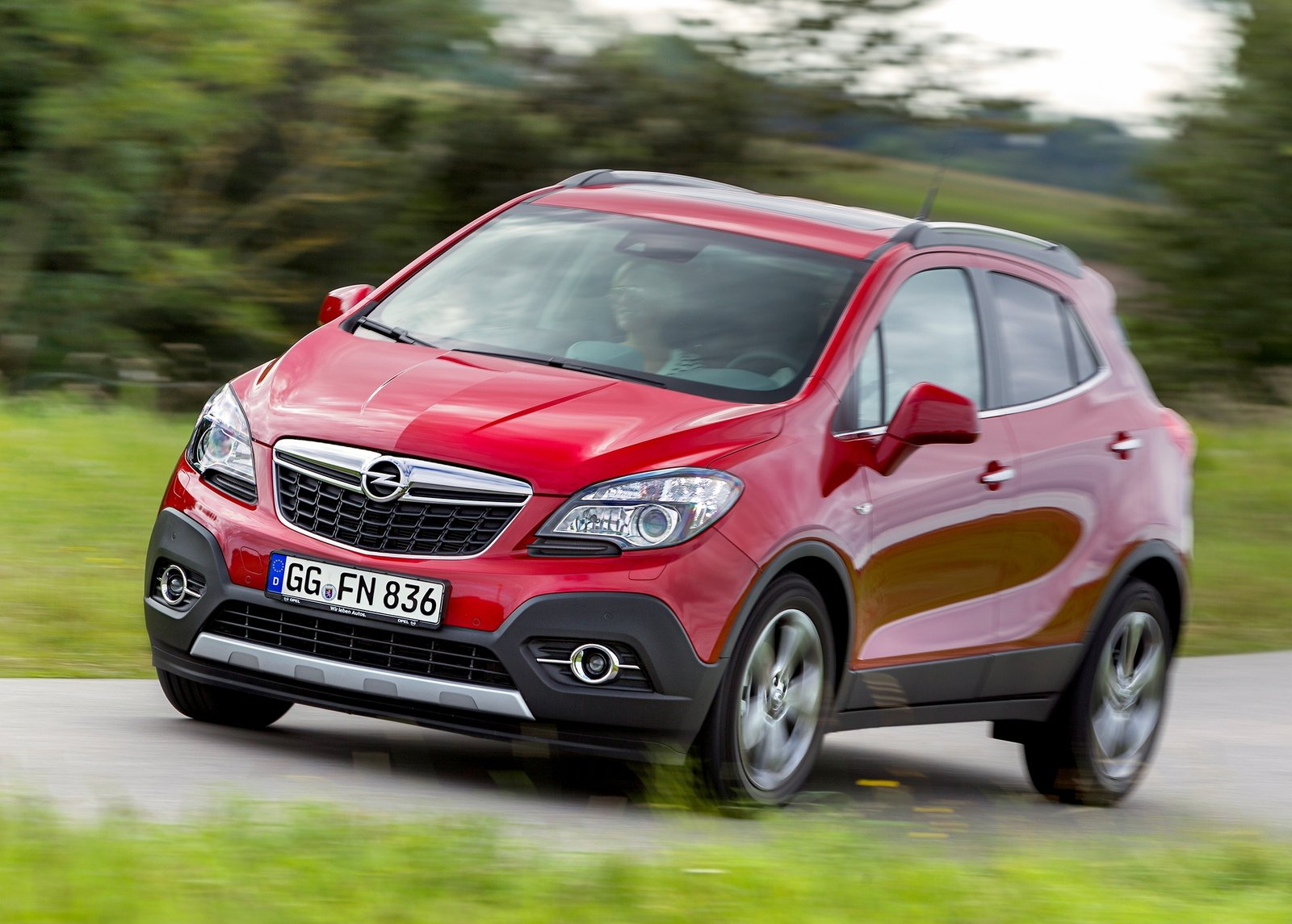 opel mokka 1 8 2013 technical specifications interior and exterior photo. Black Bedroom Furniture Sets. Home Design Ideas